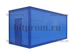 Блок-контейнер БК-049 СП увеличенных размеров