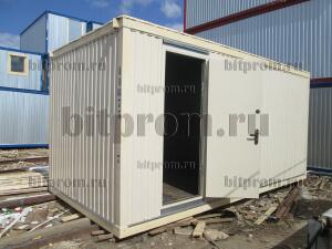 Блок-контейнер БК-05 под оборудование