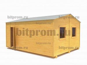 Летняя кухня ЛК-01 для дачи