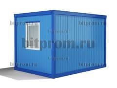 Блок-контейнер БК-011 СП