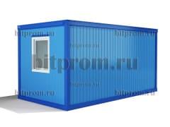 Блок-контейнер БК-012 СП