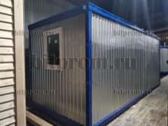 Блок-контейнер БК-01 ЛДСП