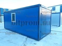 Блок-контейнер БК-01 СП