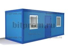 Блок-контейнер БК-04 СП