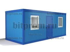 Блок-контейнер БК-04 СП (М)