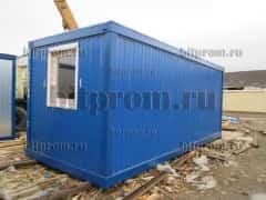 Блок-контейнер БКЛ-01 МДФ