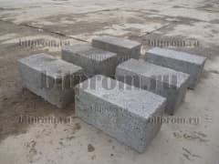 Установка на блоки (20 х 20 х 40)