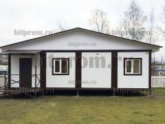 Модульный домик БМ-013 СП