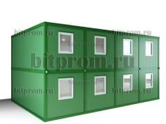 Блок-модуль БМ-07 СП
