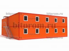 Блок-модуль БМ-010 СП