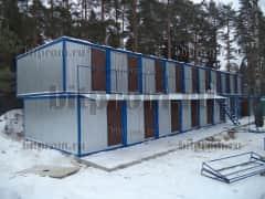 Модульное здание М-05