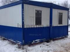Модульное здание М-32