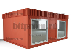 Офис продаж ТМ-03 СП